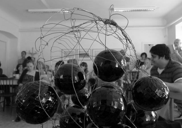 Workshop ve Staré škole  2014 , 2015