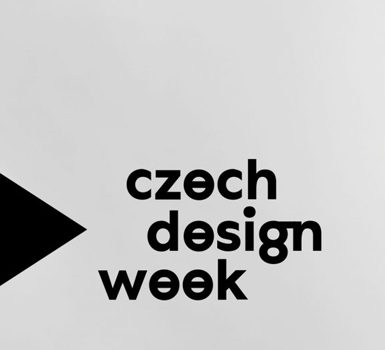 CZECH DESIGN WEEK 2017
