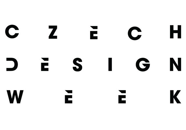 CZECH DESIGN WEEK 2017